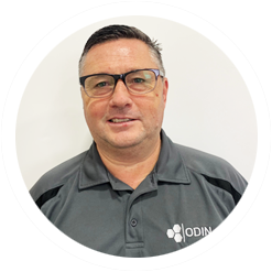 Malcolm Ogden – Head of repairs / Key account manager